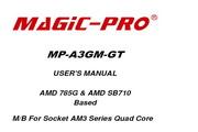 辉煌MP-A3GM-GT主板英文版说明书
