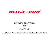 辉煌MP-A2N-X主板英文版说明书