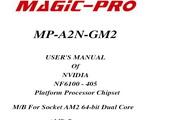 辉煌MP-A2N-GM2主板英文版说明书