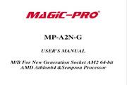 辉煌MP-A2N-G主板英文版说明书