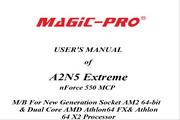 辉煌MP-A2N5 Extreme主板英文版说明书