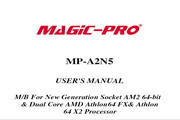 辉煌MP-A2N5主板英文版说明书