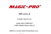 辉煌MP-A2A-X主板英文版说明书
