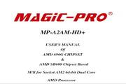辉煌MP-A2AM-HD+主板英文版说明书
