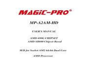 辉煌MP-A2AM-HD主板英文版说明书