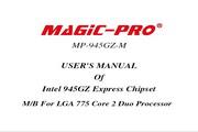 辉煌MP-945GZ-M主板英文版说明书