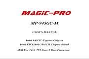 辉煌MP-945GC-M主板英文版说明书