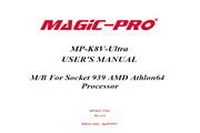 辉煌MP-K8V-Ultra主板英文版说明书