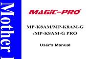 辉煌MP-K8AMG Pro主板英文版说明书