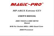 辉煌MP-AKGX Extreme GT3主板英文版说明书.