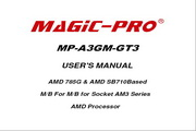 辉煌MP-A3GM-GT3主板英文版说明书