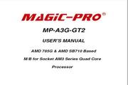辉煌MP-A3G-GT2主板英文版说明书