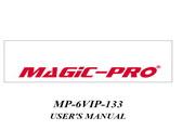 辉煌MP-6VIP-133主板英文版说明书