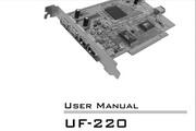 宏正UF220说明书