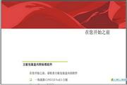 七彩虹 战旗C.P43 X3 Ver2.1说明书
