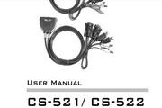 宏正CS-521说明书