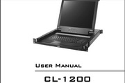 宏正CL1200说明书