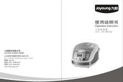 九阳电饭煲JYF-40FS03说明书