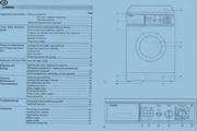 西门子WD9110 洗衣机说明书