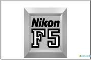 尼康 F5说明书