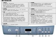 惠而浦WI6587TRF说明书
