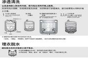 日立XQB52-FZ 自动洗衣机说明书