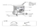 LG滚筒WD-A1222ED说明书