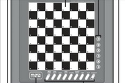 赛钛客Jr Master Chess Computer说明书