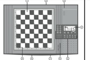 赛钛客Talking Chess Academy说明书