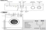 LG 洗衣机WD-6003C 说明书