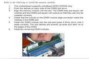 精英A780GM-A Ultra主板说明书