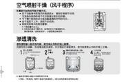 日立必特涡系列全自动洗衣机XQB65-HR说明书