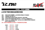 連鈺核電廠 P650说明书