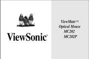 优派MC202鼠标说明书