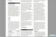 B&W 扬声器 801D说明书