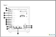 B&W 扬声器 ASW610/ASW608说明书