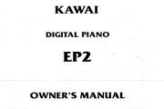 <p>卡瓦依EP2说明书</p>