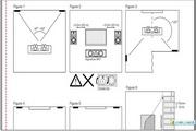 B&W 扬声器 CWM 8180说明书