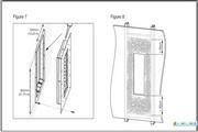 B&W 扬声器 CWM LCR8 说明书