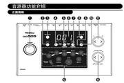 <p>美得理DD505电子鼓说明书</p>
