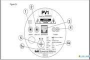 B&W 扬声器 PV1说明书