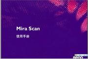 BENQ明基K200扫描仪简体中文版说明书