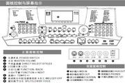 美得理MC760电子琴说明书
