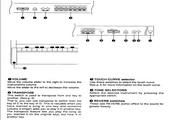 卡瓦依CA330说明书