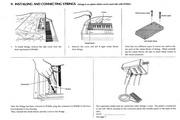 卡瓦依EP308/308S Electric Grand Piano说明书