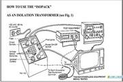 B&K TR-110说明书