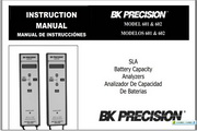 B&K 601说明书