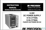 B&K 1710A说明书