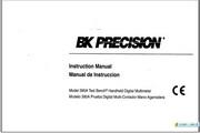 B&K 390A说明书