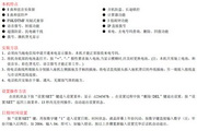 中诺D021电话机说明书